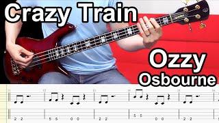 Crazy train guitar pro