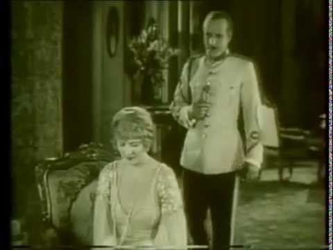 Alice Terry and Lewis Stone in Confessions Of A Queen 1924