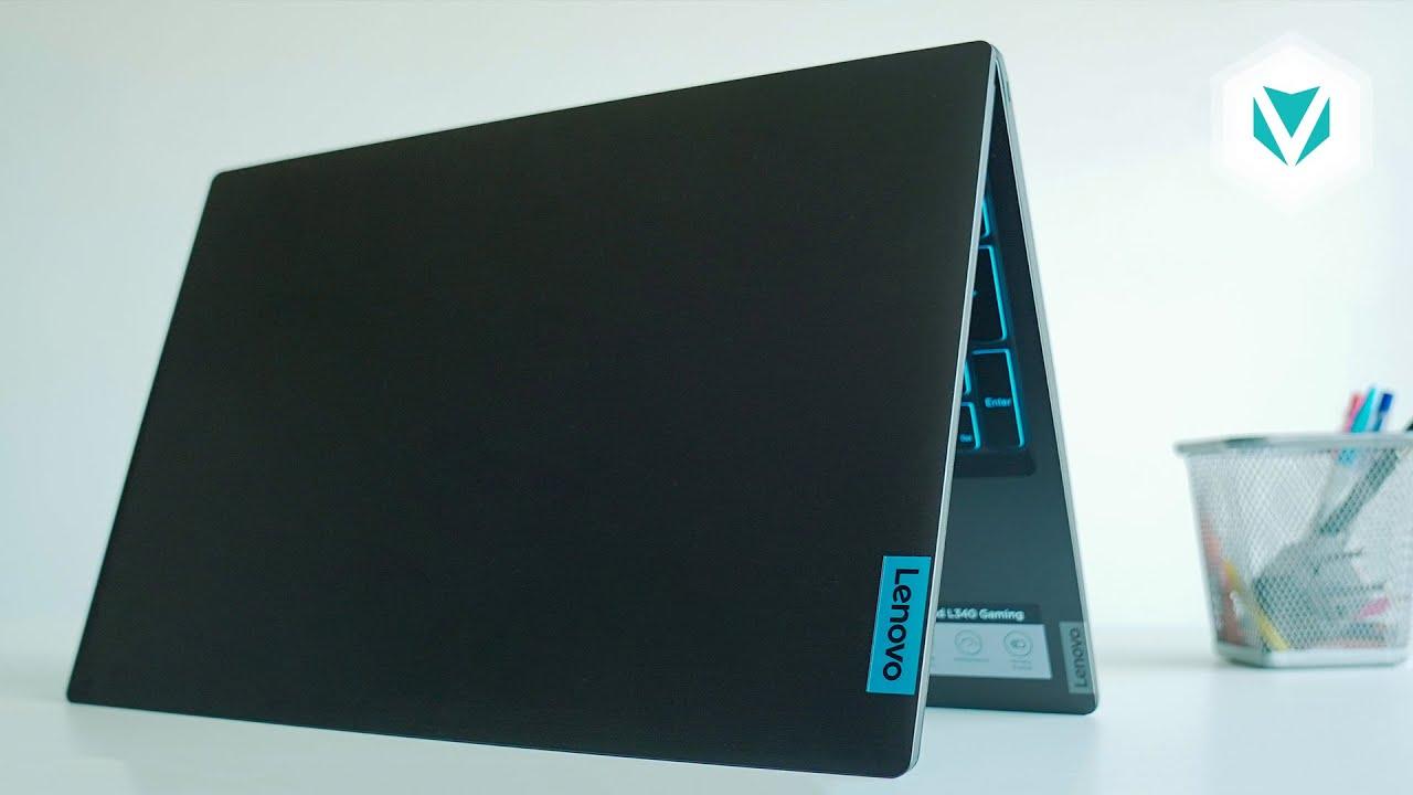 Lenovo L340: Laptop Gaming SIÊU RẺ!!