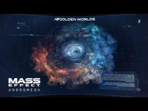 MASS EFFECT ESA Series – Part 3: A new home