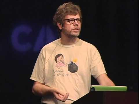 Keynote: Guido Van Rossum
