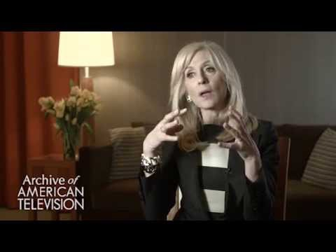 "Judith Light discusses getting cast on ""Who's the Boss"" - EMMYTVLEGENDS.ORG"
