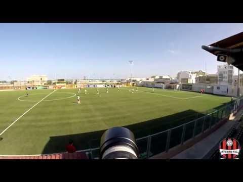 Attard F.C. vs Mdina Knights (2-1)