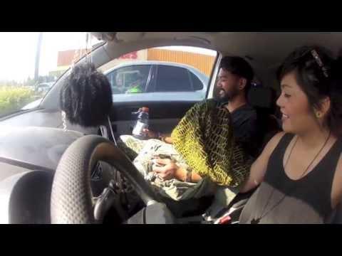 Date Day Thrifting in San Jose   VLOG #1   Jayne & MJ