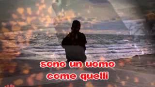 Albano - Io di notte (karaoke - fair use)