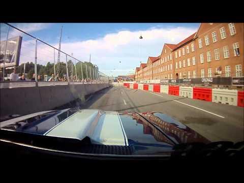 Copenhagen GP 2013 Lucky Eddie Racing / Camaro -69