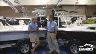 Bluewater 160 & 180 - FS Boat Review from the 2012 Ft. Lauderdale Boat Show