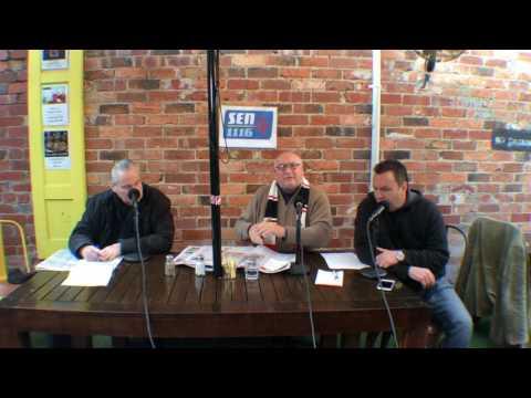 Gladiators of Sport Stephen J Peak show 13