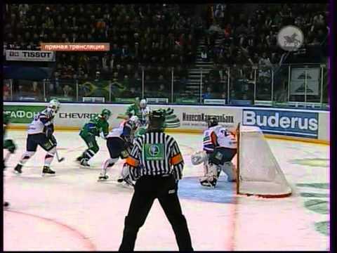 хоккей юлаев игра