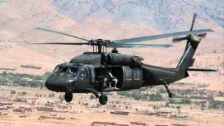 Black Hawk Down theme song(HD pictures)