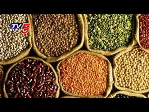 Experts Suggests Farmers To Take up Pulses Cultivation | Annapurna | Telugu News | TV5 News