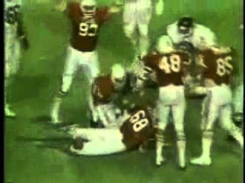 Arkansas vs. Texas 1986