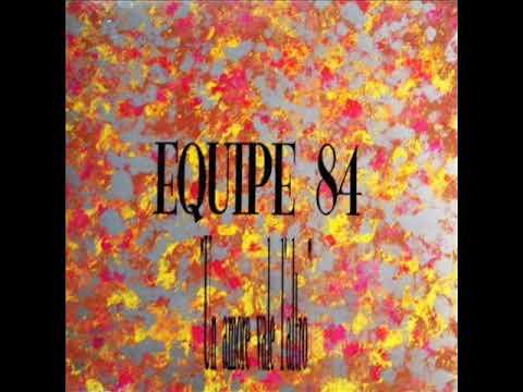 Equipe 84 ☆ La Lunga Linea Retta (1989)
