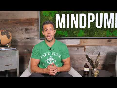 Post Workout Protein Shake?? (SHOULD YOU TAKE ONE) | MIND PUMP