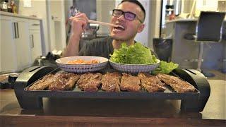 The Perfect KOREAN BBQ.