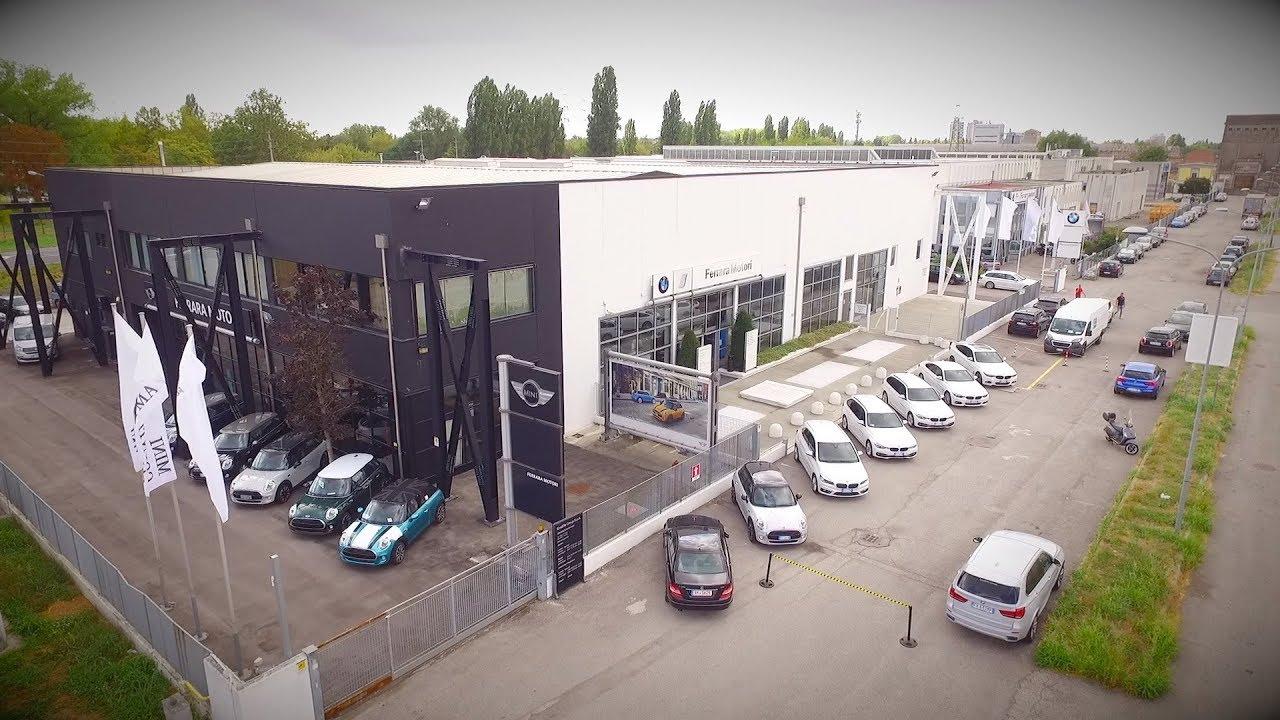 90f8d9ff3f ErreEffeGroup Spa - Concessionaria BMW, BMW Motorrad, Mini