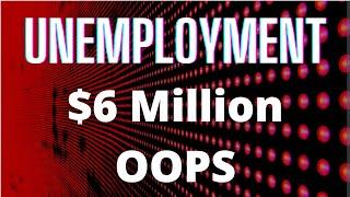 Unemployment extension, benefits, update for monday, november 23rd, 2020. cares act trump biden money still going out. $6 million w...