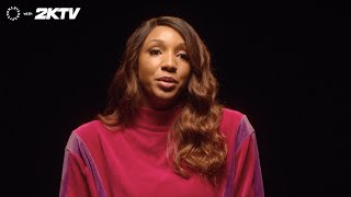 2KTV X UNINTERRUPTED - More Than A Vote Ft. Maria Taylor