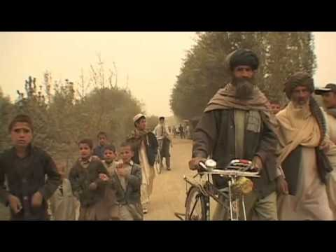 Afghanistan Dispatches - Election Day