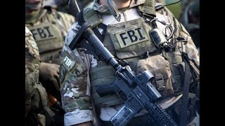 Crime doesn't pay, and right now neither does the government, says FBI association head