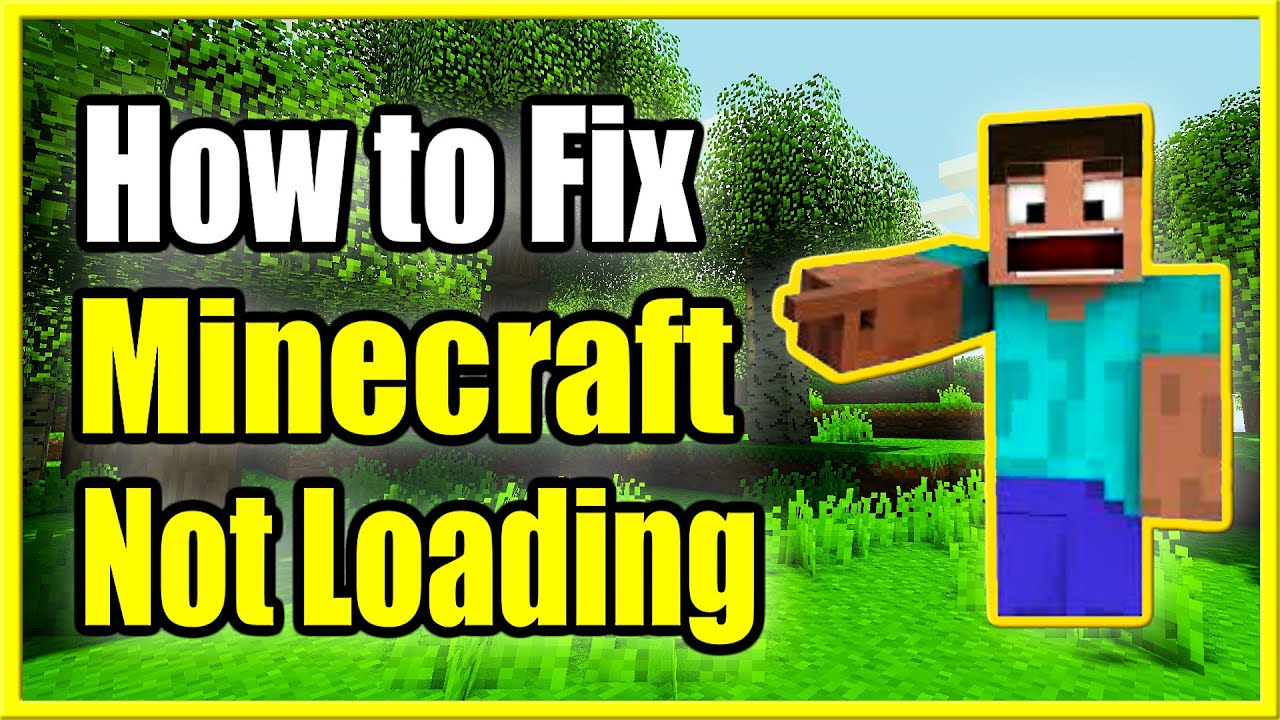 How to FIX Minecraft Stuck on Loading Screen PS12 (Easy Method!)