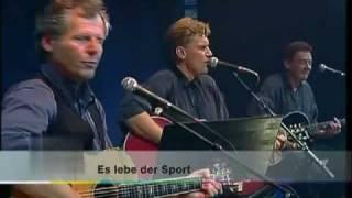 Ambros, Danzer & Fendrich - Medley 1998