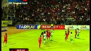 Myanmar VS Indonesia 1-2 AFF U19 | Highlight & Gol 12 September 2013 HD