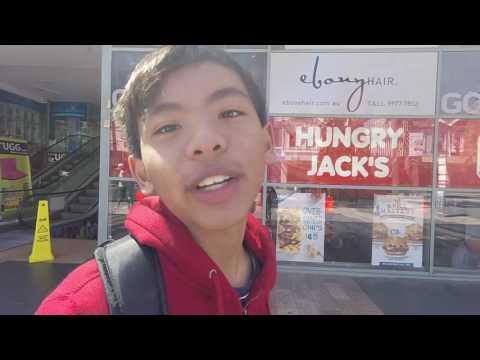 Underwater GoPro 5 Session Testing-Sydney vlog 4