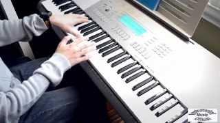 Instrumental Music Cover Piano Sơn Tùng M-TP Chắc ai đó sẽ về ♥