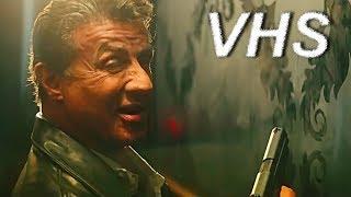 План побега 2 (2018) - ламповый трейлер - VHSник