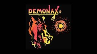 Demonax - Evil's Cast Aside