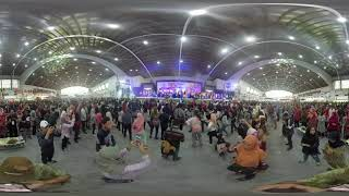 Download lagu VIDEO 360 - Theme Song SMA SMK Surabaya Hebat