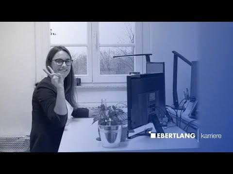 Wir sind EBERTLANG –jetzt bewerben!