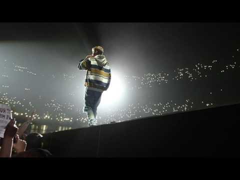 Life is worth living - Justin Bieber (live @ Helsinki, Finland)