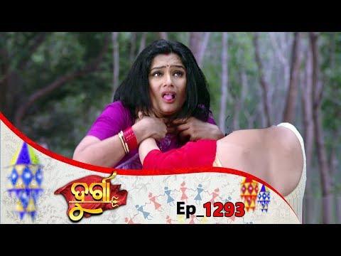 Durga | Full Ep 1293 | 29th Jan 2019 | Odia Serial - TarangTV thumbnail