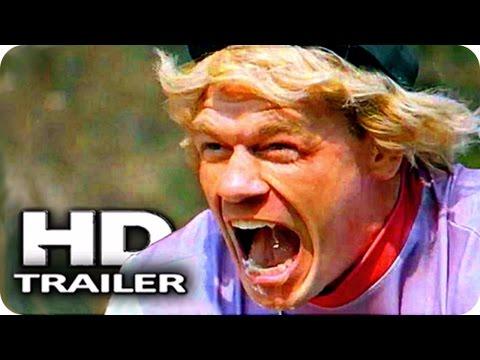 Play TOUR DE PHARMACY Trailer (2017) John Cena, Orlando Bloom, Mike Tyson Sports Comedy Movie HD