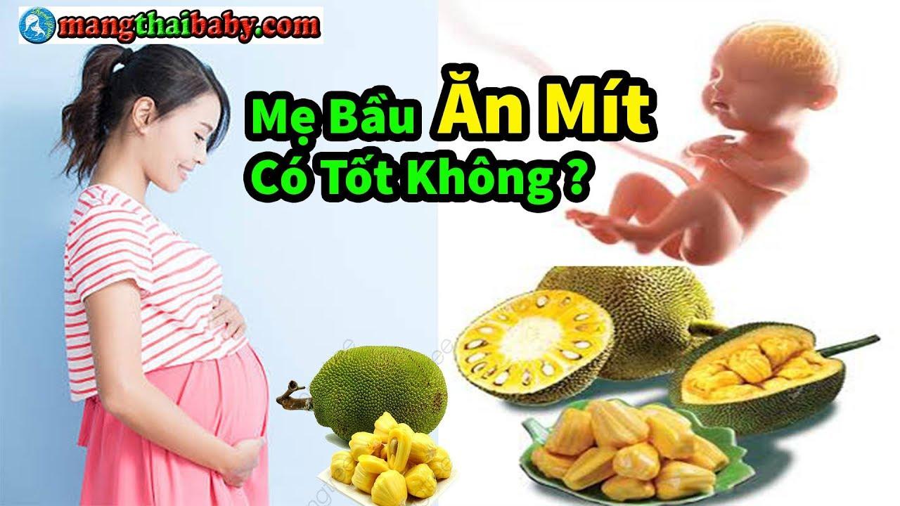 ✅ Tác Dụng Kỳ Diệu Của Mít Với Sức Khỏe Của Mẹ Bầu Và Thai Nhi | Bà Bầu Ăn Mít Có Được Không ?