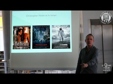 Quart d'Heure Insolite : la physique du film « Interstellar »