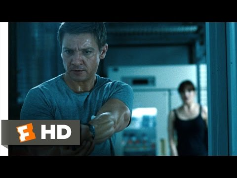 The Bourne Legacy (5/8) Movie CLIP - We Got to Go (2012) HD from YouTube · Duration:  2 minutes 33 seconds