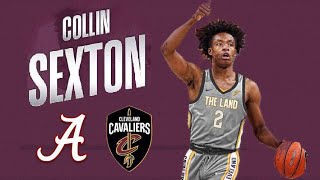 "Collin Sexton - Welcome To the Cleveland Cavaliers // ""Wow Freestyle"" ᴴᴰ 
