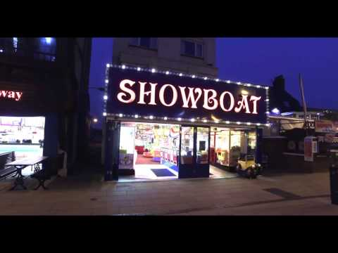 Great Yarmouth tourist videos