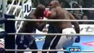 Mike Tyson VS Bob Sapp Best Promo Video