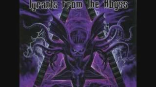 Krisiun - Unholy Blasphemies (MORBID ANGEL COVER)