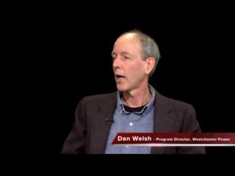 People To Be Heard - Dan Welsh - April 2017