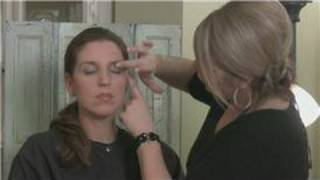 How to Apply Eye Shadow : How to Apply Bridal Makeup Thumbnail