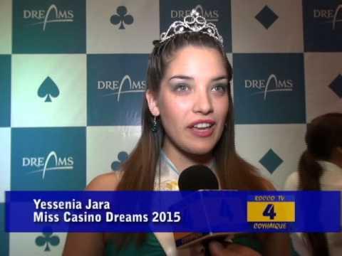 Programa casino dreams coyhaique
