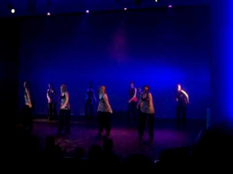 ND2 Dance (Mid Kent Medway) - Bad Boy's