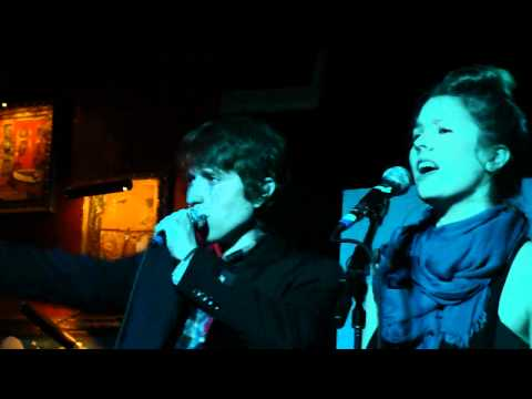 Bed Intruder Song LIVE. Auto Tune the News, The Gregory Brothers 2011