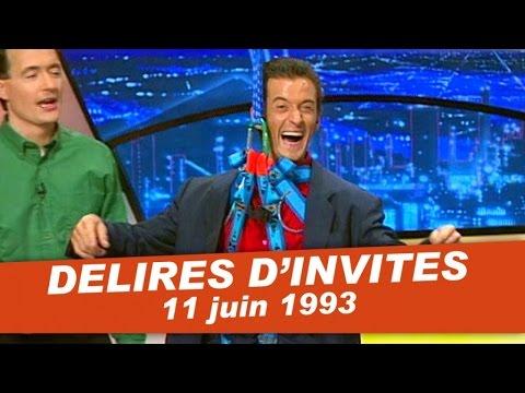 Coucou c'est nous - On s'envoie en l'air - Jean-Pierre Daroussin