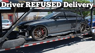 Download My Audi RS7 was Taken From me By its Delivery Driver! Here's how I got it back... Mp3 and Videos